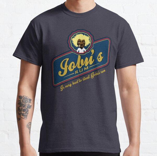 Jobu's rum Classic T-Shirt