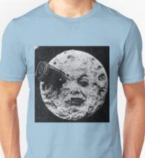 CINEMA / Méliès / Le voyage dans la lune / 1902 Unisex T-Shirt