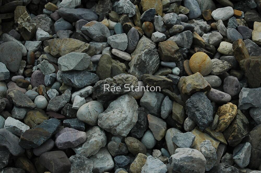 rishikesh rocks by Rae Stanton