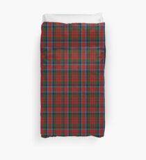MacDuff #5 Clan/Family Tartan  Duvet Cover