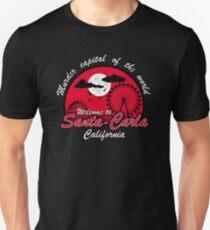 Welcome to Santa Carla T-Shirt