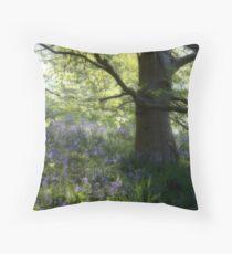 Dream Trees 2 Throw Pillow