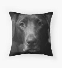 Jess 2 Throw Pillow
