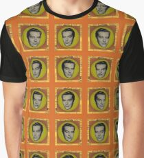 Martini Mike  Graphic T-Shirt