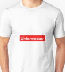 Unterwasser Unisex T-Shirt