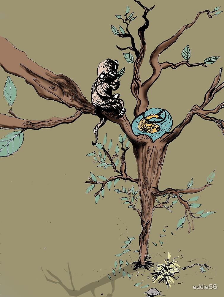 Fish tree by eddie86