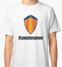 koenigsegg Classic T-Shirt