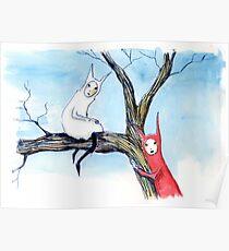 Tree Fiends Poster