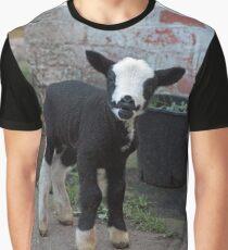 Jacob Lamb Graphic T-Shirt