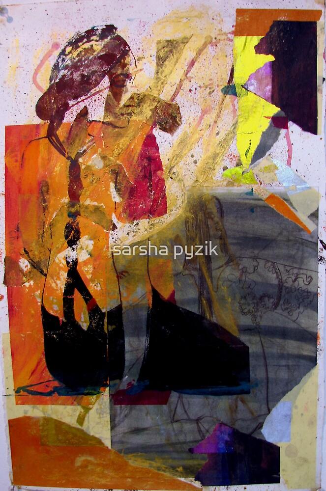 Broken Hearts by sarsha pyzik