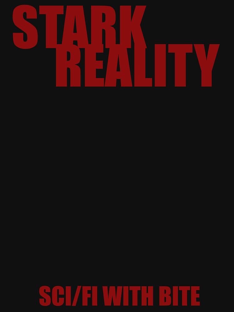 STARK REALITY Logo by BMBaus