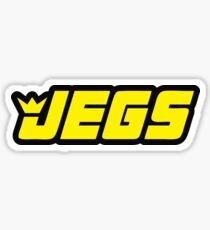 JEGS Sticker