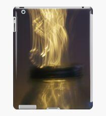 Fireflies Jar iPad Case/Skin