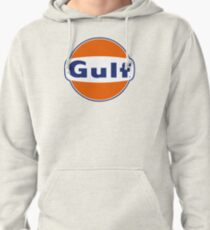 GULF Pullover Hoodie