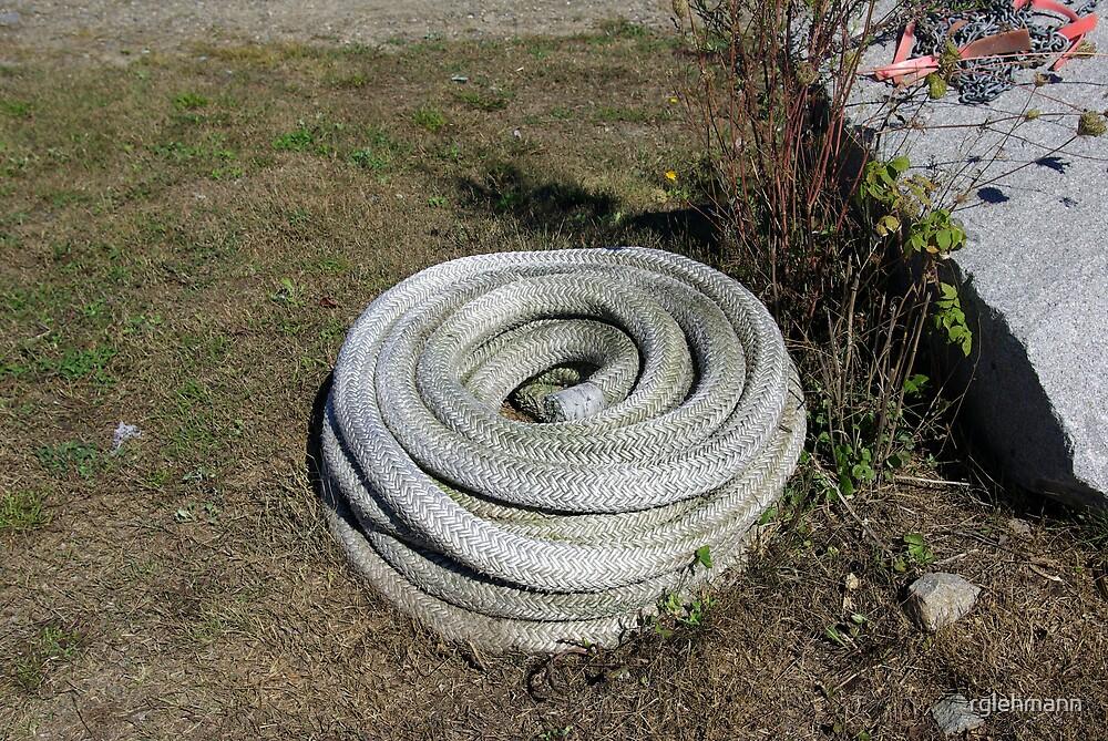 Rope? by rglehmann