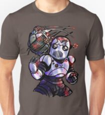 Fallout 4 - The Mechanist Unisex T-Shirt