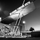 Melbourne Series - Exhibition Centre by sparrowhawk