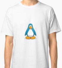 Club Penguin Blue Penguin Classic T-Shirt