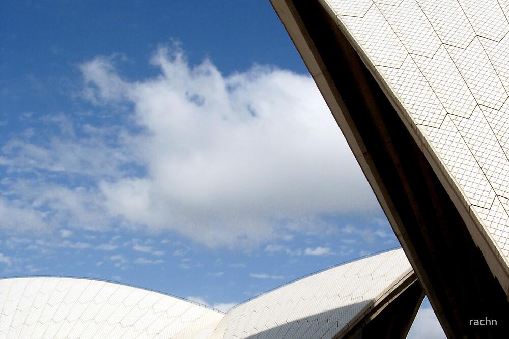 Sydney Opera House by rachn