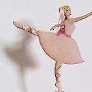 Ballerina by lucindaD