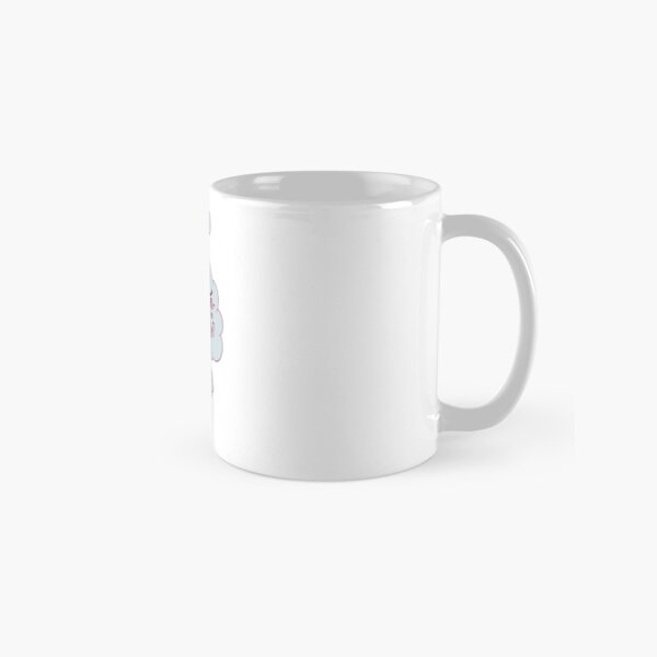 Imagination will take you everywhere Classic Mug