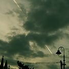 War of the worlds, They're Coming by lucindaD