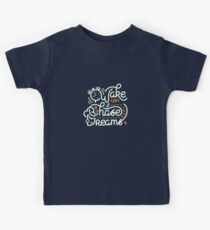 Wake up! Go chase your dreams! Kids Tee