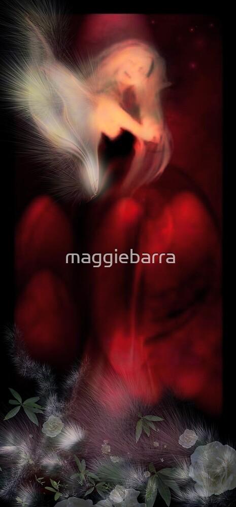 ANA by maggiebarra