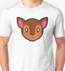 FAUNA ANIMAL CROSSING Unisex T-Shirt