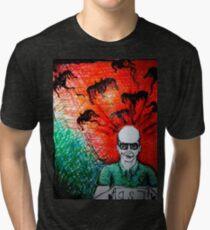 Hunter S. Thompson Tri-blend T-Shirt