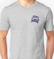 Weasley's car T-Shirt