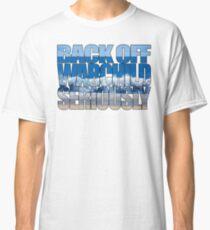Point Break Reboot Original  Classic T-Shirt