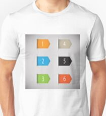 business elements T-Shirt