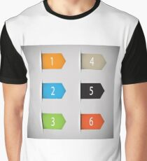 business elements Graphic T-Shirt