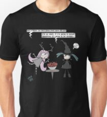 The Pissed Witch: I'm an adult Unisex T-Shirt