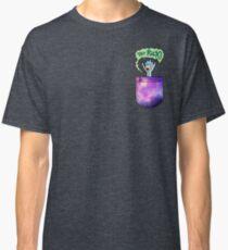 Tiny Rick Pocket Classic T-Shirt