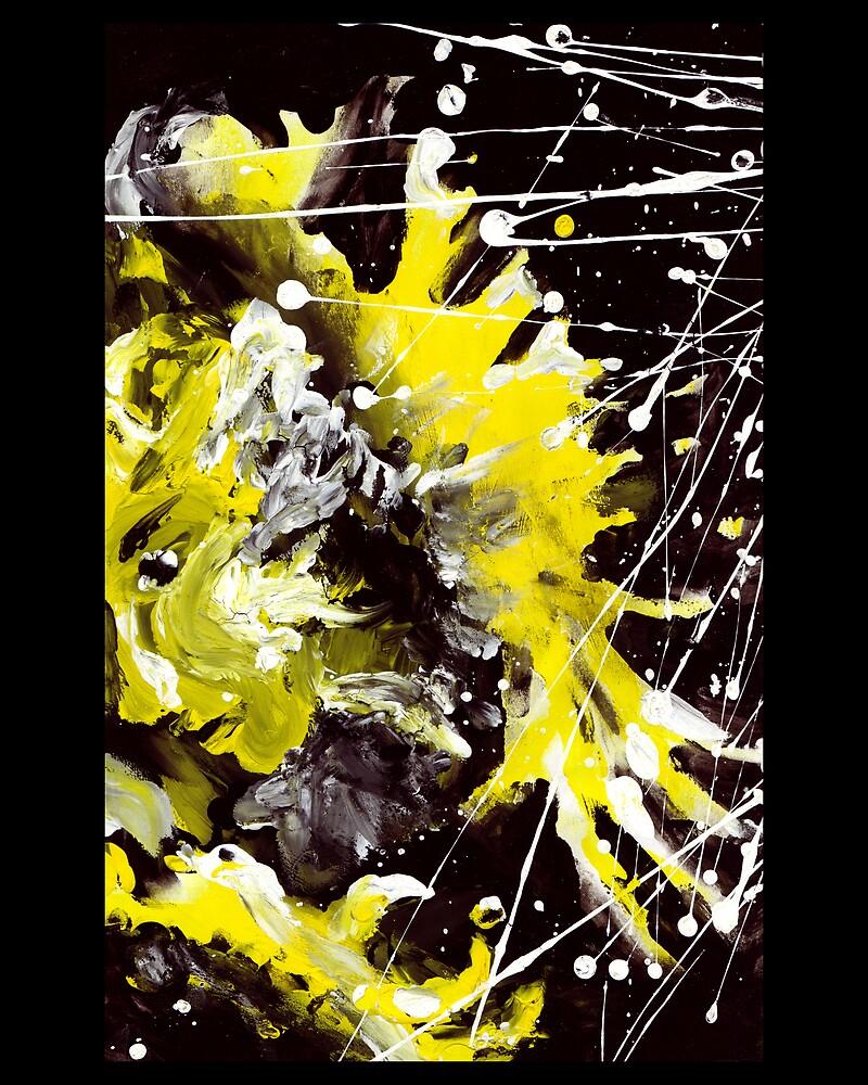 Falling Star by Chelsea Kerwath