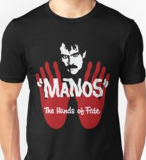 The Hands of Fate Unisex T-Shirt