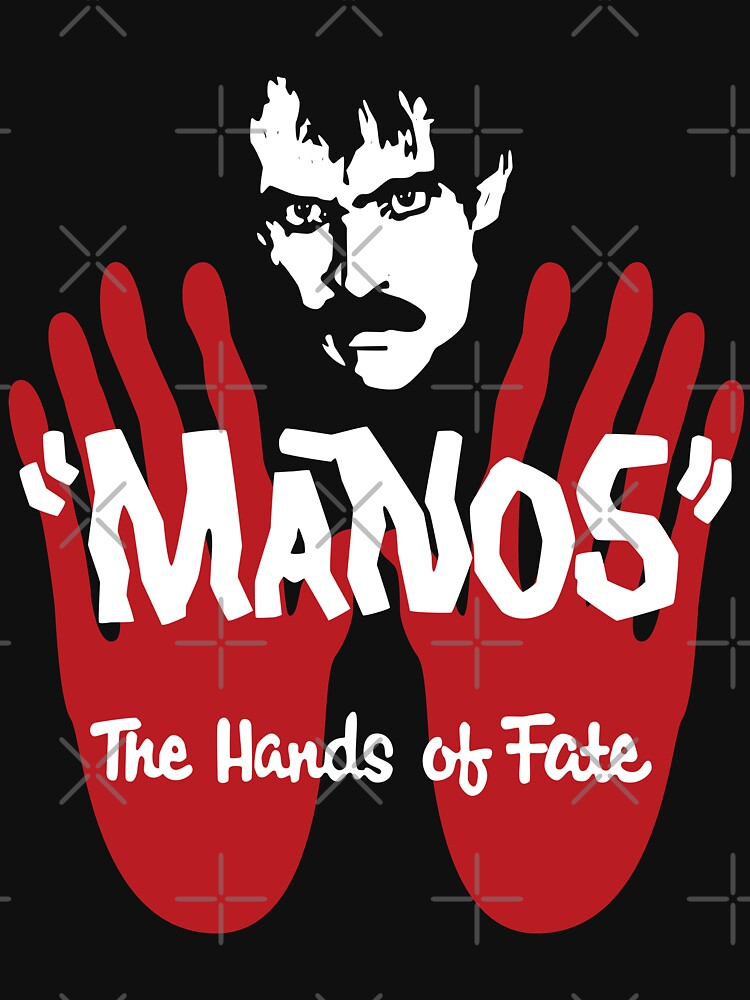 The Hands of Fate by Plan8