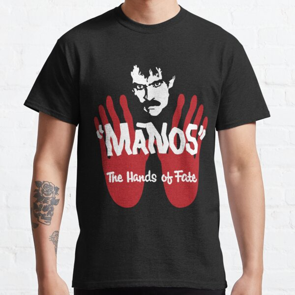The Hands of Fate Classic T-Shirt