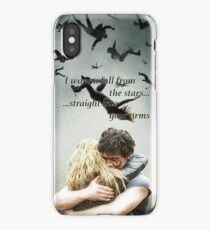 Bellarke - The 100 iPhone Case