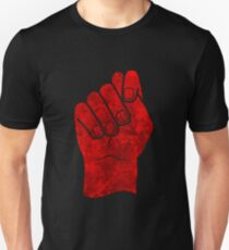 Mano Fico Unisex T-Shirt