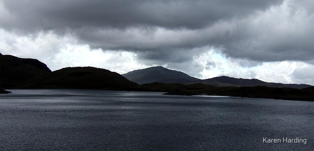 Snowdonia by Karen Harding