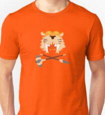 Brawlhalla Gnash Unisex T-Shirt