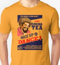 Cocoa Tea Make A Nice Dance Unisex T-Shirt