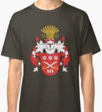 Arponen Coat of Arms Classic T-Shirt