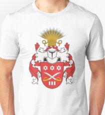 Arponen Coat of Arms T-Shirt