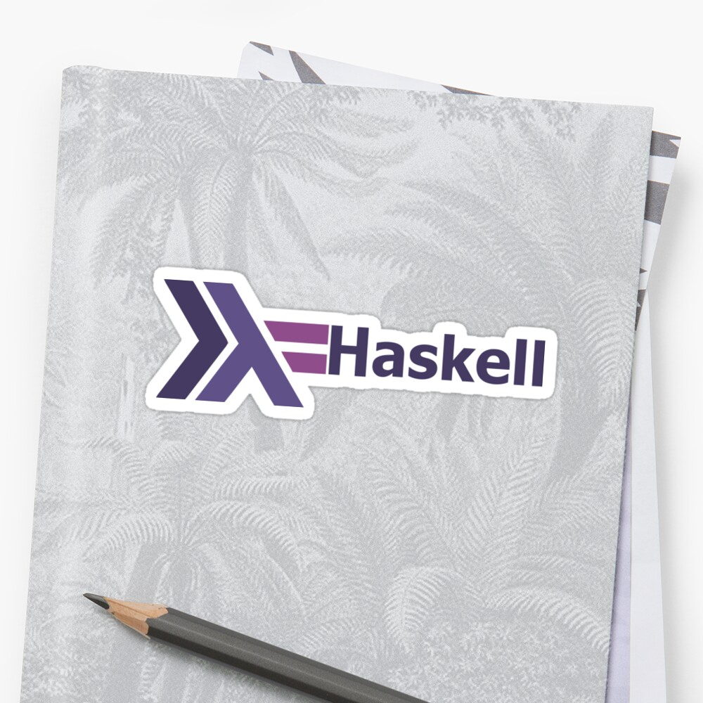 «haskell programming language» de yourgeekside