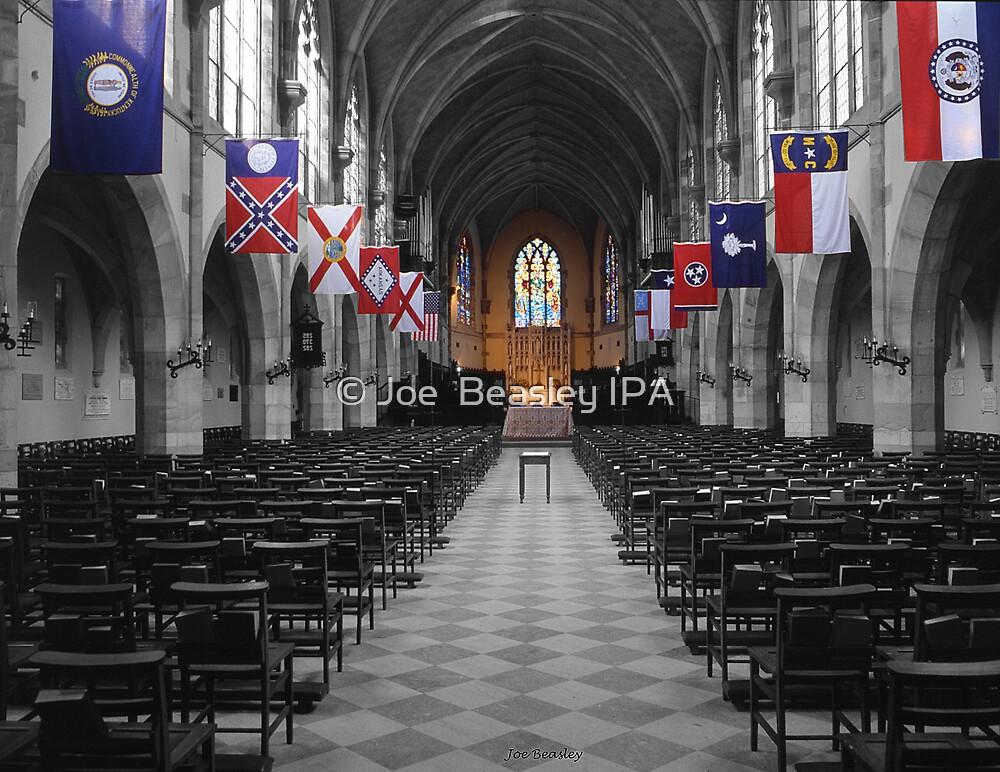 All Saints' Chapel-University of the South by © Joe  Beasley IPA