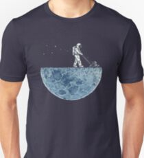 Mown Unisex T-Shirt